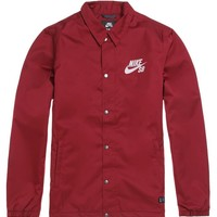 Nike SB Assistant Coach Jacket - Mens Jacket