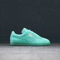 Puma Suede Classic+ Iced - Pool Green