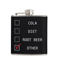 "Funny ""Cola, Diet, Root Beer, Other"""