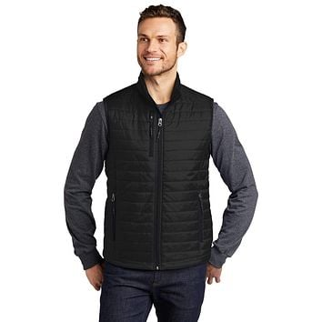 Port Authority Packable Puffer Vest J85151015
