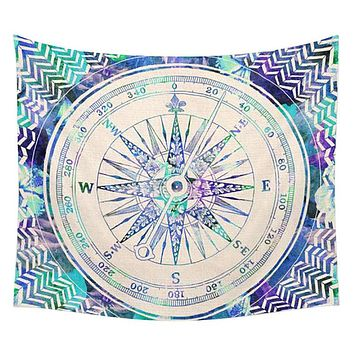 High Quality 150cm*150cm Square Tapestry Polyester Hippie Tapestry Beach Shawl Throw Roundie Mandala Wall Hanging Towel