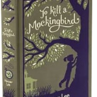 To Kill a Mockingbird (Barnes & Noble Leatherbound Classics), Barnes & Noble Leatherbound Classics Series, Harper Lee, (9781435132412). Hardcover - Barnes & Noble