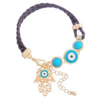 Womens Gilrs Ethnic Style Bracelet Best Gift