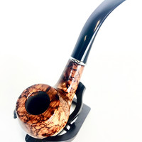 Wooden Pipe (style A)