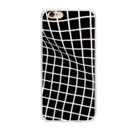 Cute Stylish On Sale Hot Sale Hot Deal Iphone 6/6s Trick Apple Iphone Soft Phone Case [6463809286]