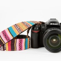 The Spring Break Camera Strap - The Photojojo Store!