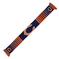 Chicago Bears Forever Collectibles 2014 Big Logo Scarf