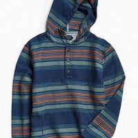 Pendleton Surf Stripe Popover Shirt | Urban Outfitters