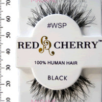 Red Cherry Lashes WSP