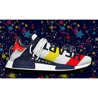 BC KUYOU Adidas PW Pharrell Williams BBC HU NMD Heart Mind Very Limited PRE ORDER (NO Codes)