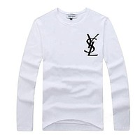YSL Yves Saint laurent Top Sweater Pullover
