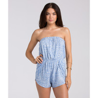 KEEP IT COOL ROMPER