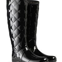 Ladies' Rain Boots | Sandhurst Savoy Riding Boots | Hunter Boot US
