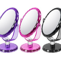 Jewel Magnifying Makeup Mirror | BH Cosmetics