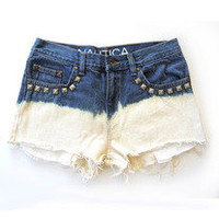 HIGH WAISTED SHORTS :: ALL from GET HIGH WAISTED