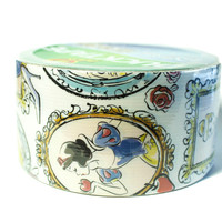 Disney Princess Duck Brand Tape - Duct Tape with Belle, Snow White, and Cinderella