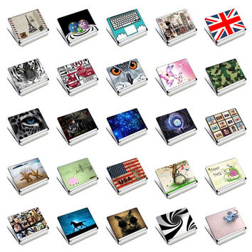 """laptop skin decal and vinyl stickers for 12"""" 12.6"""" 13"""" 13.3"""" 14"""" 14.1"""" 14.4"""" 15"""" 15.4"""" HP/DELL/ACER/asus notebook NEK1215-ALL"""