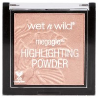 Wet n Wild MegaGlo Highlighter-Crown of My Canopy -322B Light | Walgreens