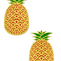 Pineapple Pasties