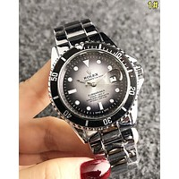 Rolex Fashion Couple Quartz Watches Wrist Watch 1#