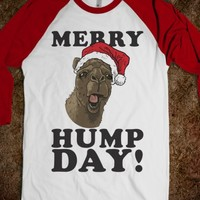 Merry Hump Day