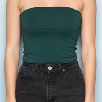 Jenny Tube Top - Tops - Clothing