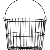 H&M - Metal Wire Basket