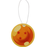 Dragon Ball Z Dragon Ball Air Freshener