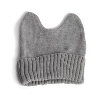Cat Ear Beanie - 2020AVE