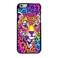 lisa frank hunter the leopard iphone 6 plus 6s plus 4 4s 5 5s 5c cases
