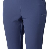 Annika Ladies & Plus Size Competitor Pull On Golf Knee Shorts - Assorted Colors