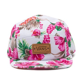 Willa Camper Hat | Shop Womens Hats at Vans