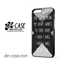 5 Sos Seconds Of Summer Lyrics For Iphone 6 Iphone 6S Iphone 6 Plus Iphone 6S Plus Case Phone Case Gift Present