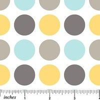 Mint Blossom DOWN UNDER 4589-61 Fabric Northcott By the Yard   AihaZone Store