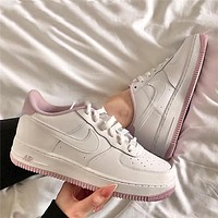 Free shipping: Nike Air Force 1 Women's Low-Top Sneakers shoes
