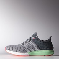 adidas Climachill Ride Boost Shoes - Grey   adidas US