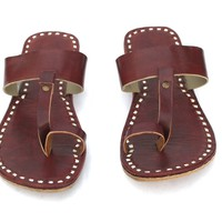 womens slippers fashion slippers shoes flipflops flats handmade leather slippers