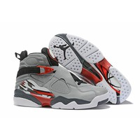 Air Jordan 8 Retro ¡°Reflective Bugs Bunny¡± Men Sneaker
