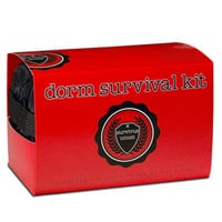 Dorm Survival Kit - See Jane Work