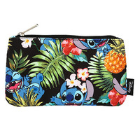Loungefly Disney Lilo & Stitch Pineapple Pencil Case