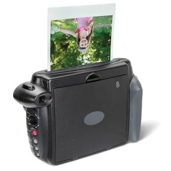 The Instant Photo Printing Camera
