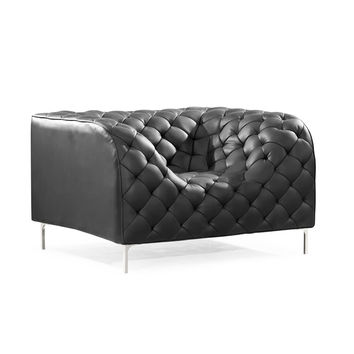 End Scene Chair - Black