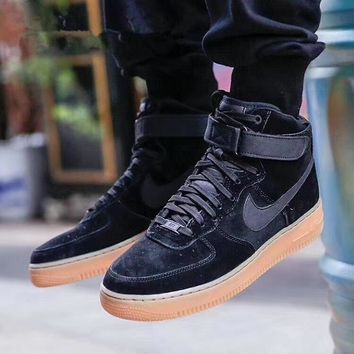 Nike Air Force 1 High'07 LV8 Suede