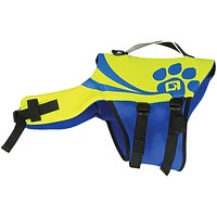 O'Brien Dog Life Jackets