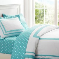 Suite Bundle with Dottie Sheeting, Pool