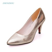 spring and summer new women's shoes