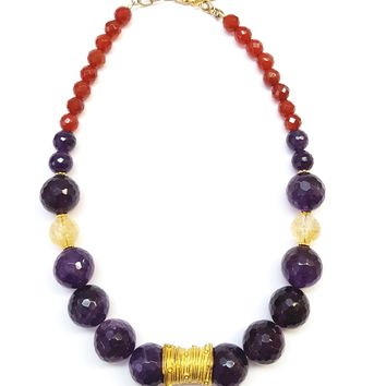 Nobile Necklace