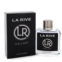 La Rive Gallant Eau De Toilette Spray By La Rive