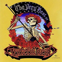 The Grateful Dead - The Very Best Of Grateful Dead