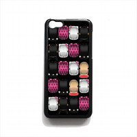 Pimp your hello kitty For iphone 5c case